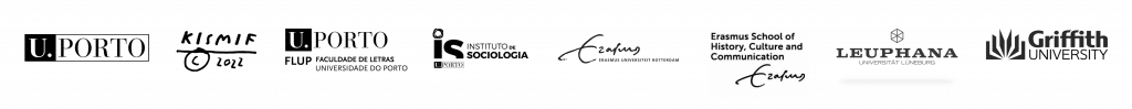 Logos Institutions Until COVID-19 Do Us Apart